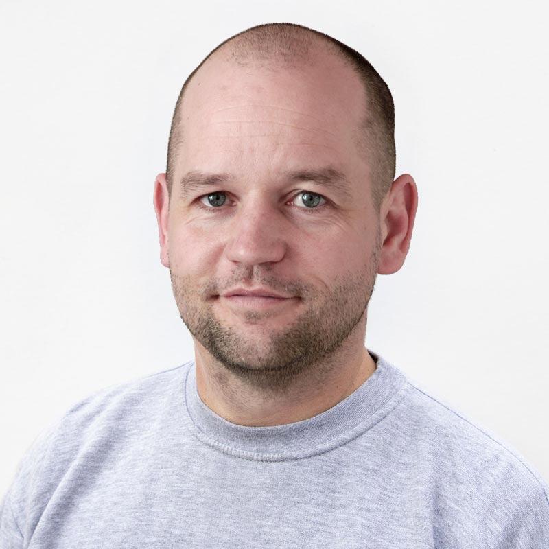 Søren V. Jensen